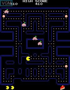 Pac-Man Babies 2000