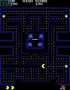 Pac-Man Babies 3000