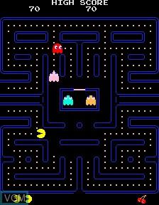 Ultra Pacman