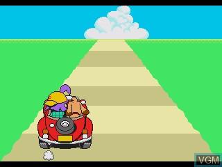 Drive Pico - Saa Shuppatsu Da! Ken-chan to Pepe no Wanpaku Drive