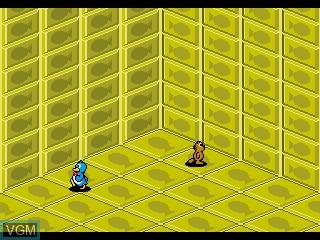 Image in-game du jeu Pepe's Puzzles sur Sega Pico