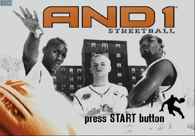 Image de l'ecran titre du jeu A-Train 6 sur Sony Playstation 2