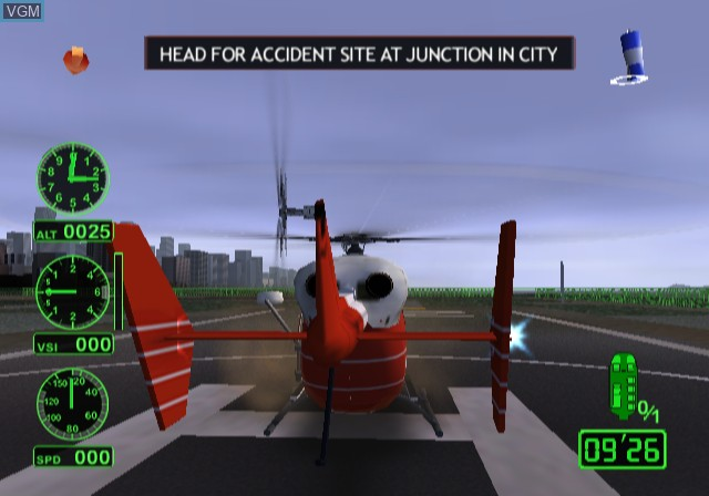 Air Ranger - Rescue Helicopter