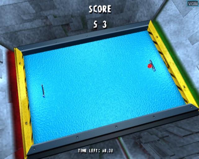 Arcade Action - 30 Games