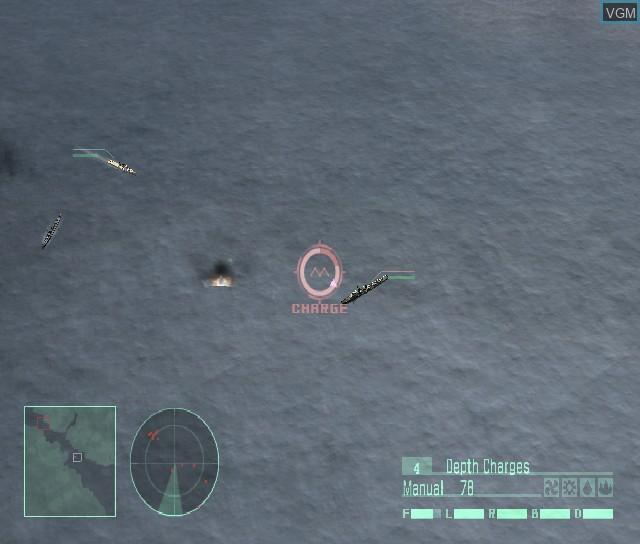 Naval Ops - Commander