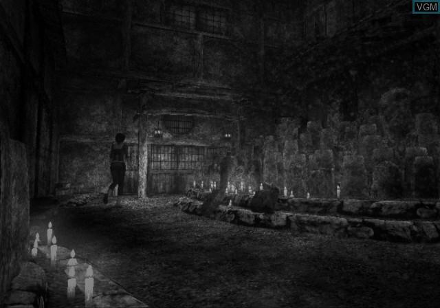Fatal Frame III - The Tormented