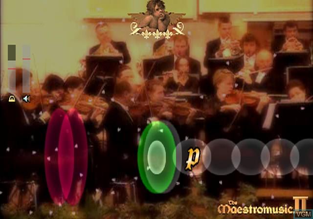 Maestromusic II, The