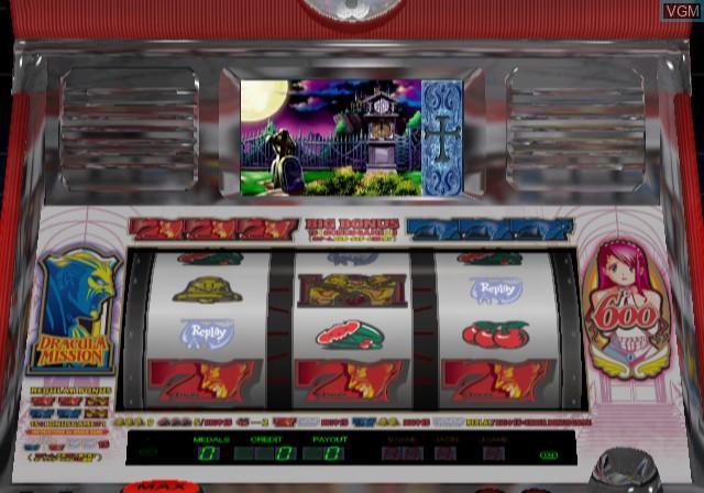 Rakushou! Pachi-Slot Sengen 3