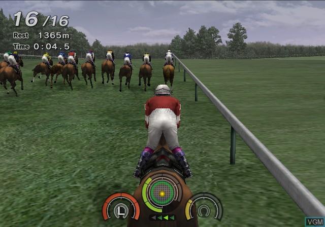 G1 Jockey 4 2006