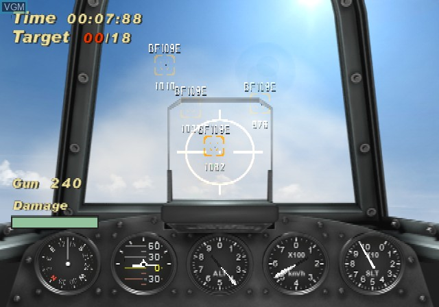 Victory Wings - Zero Pilot Series
