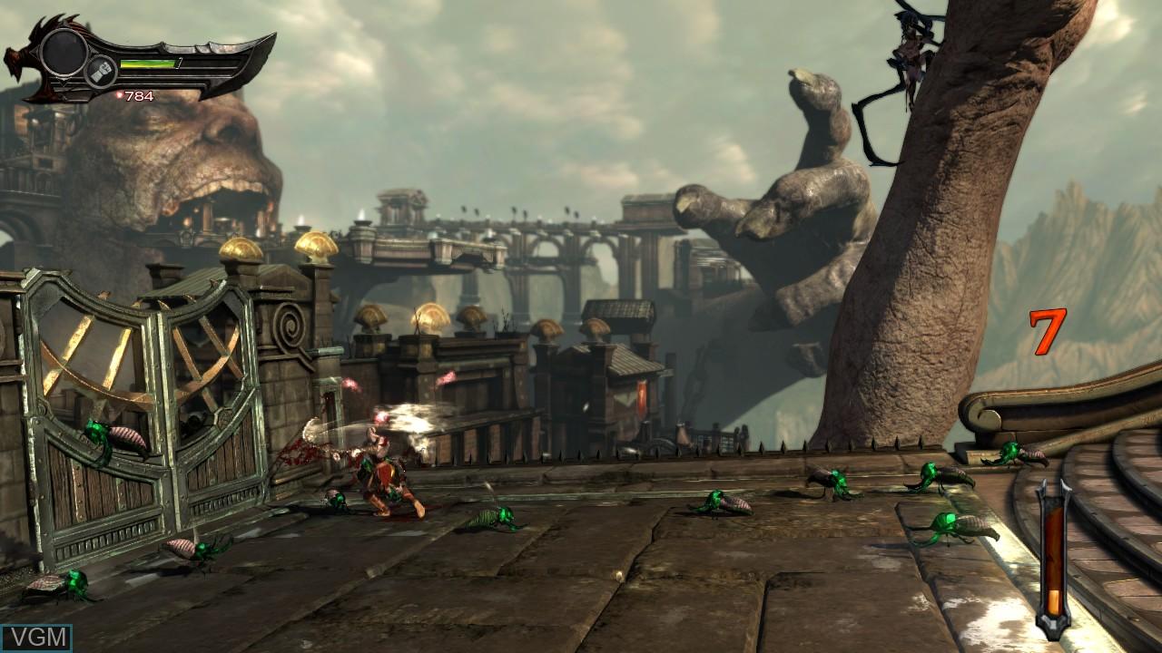 God of War - Ascension
