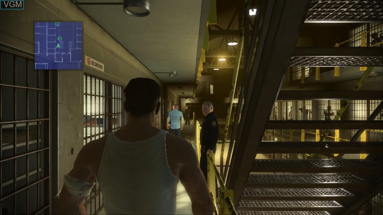 Prison Break - The Conspiracy