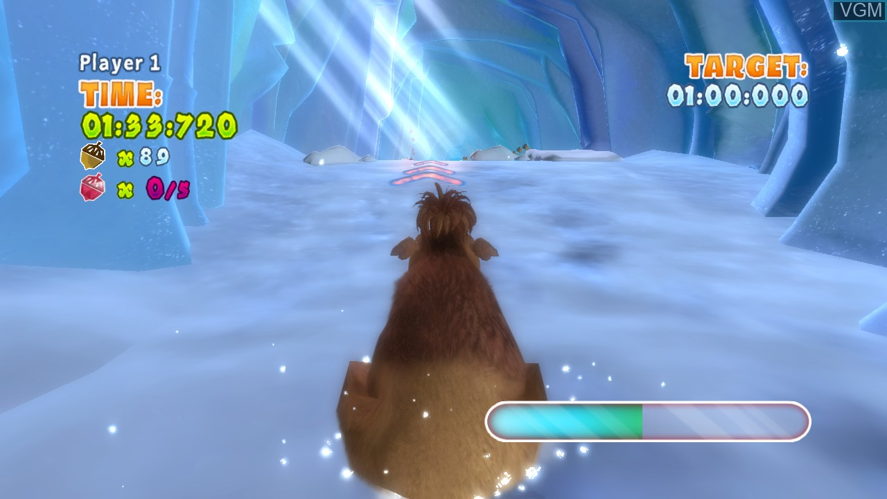 Ice Age - Continental Drift - Arctic Games