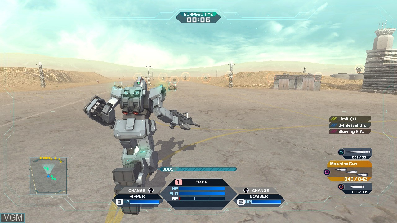 Kidou Senshi Gundam - Side Stories