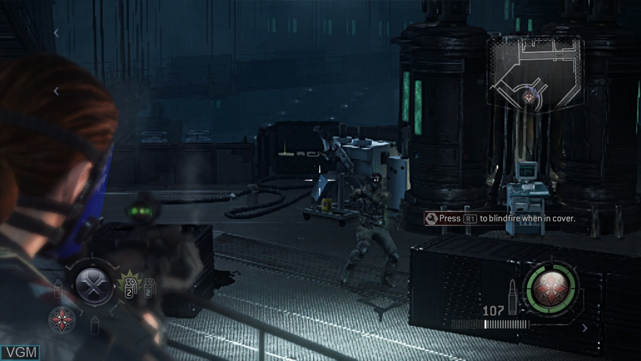 BioHazard - Operation Raccoon City