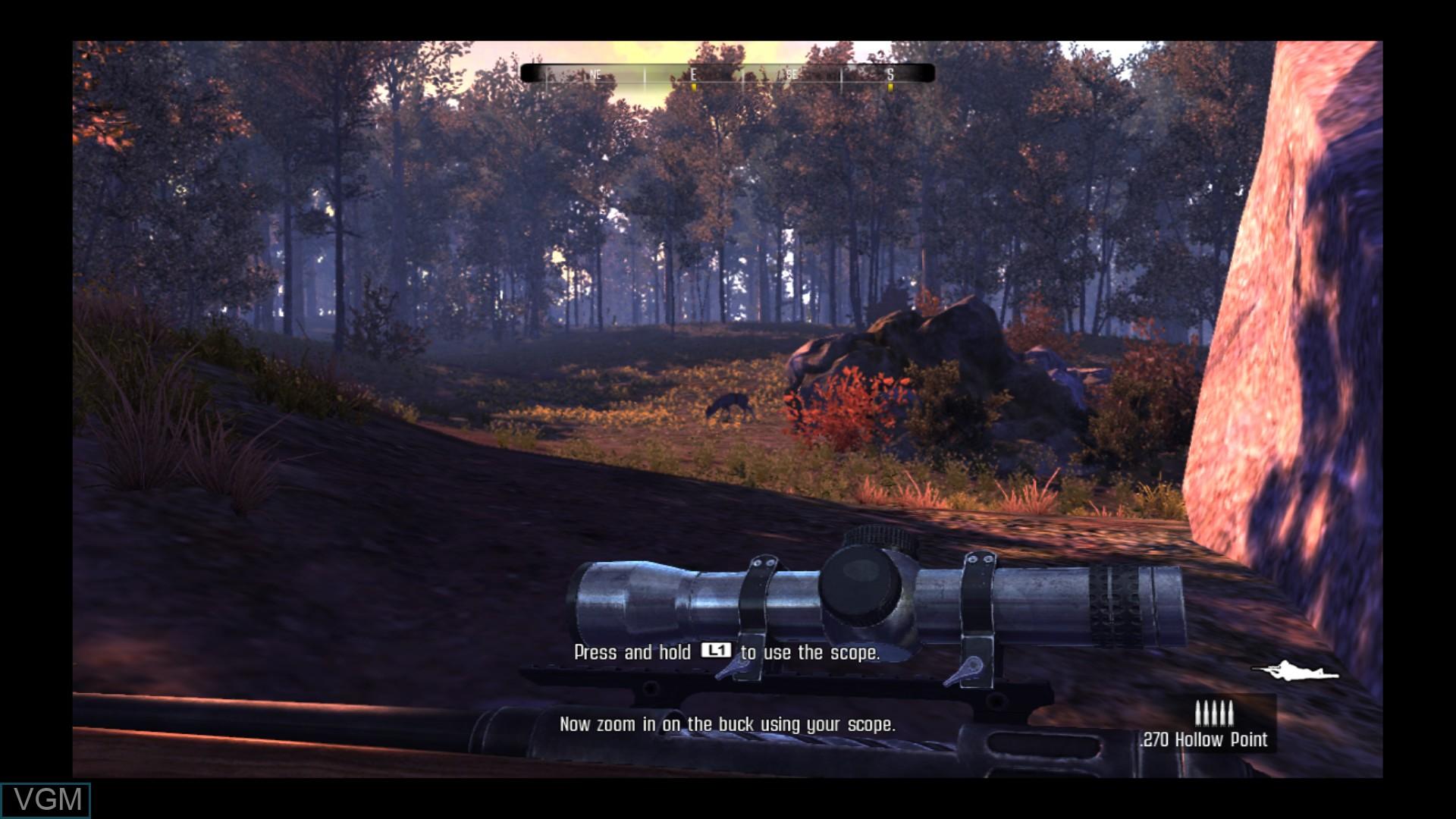 Cabela's Big Game Hunter - Pro Hunts