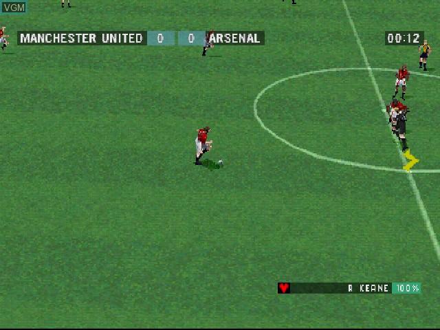 F.A. Premier League Stars, The