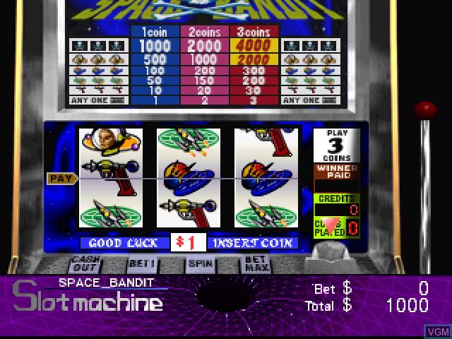 Las Vegas Dream 2