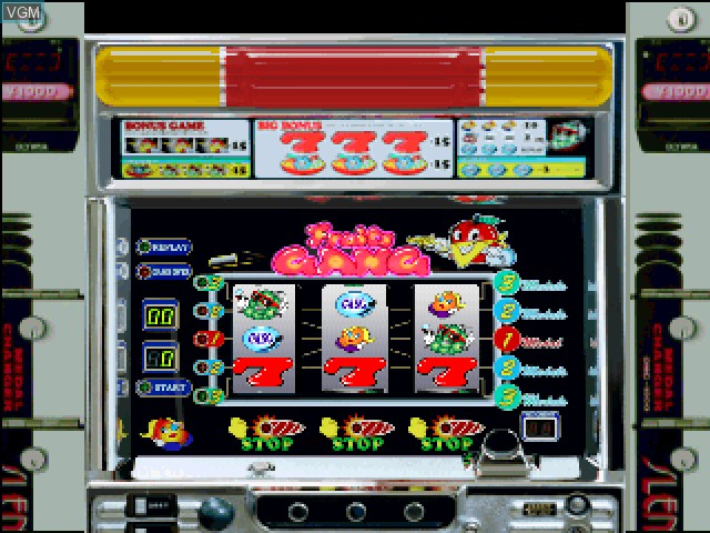 Virtua Pachi-Slot III