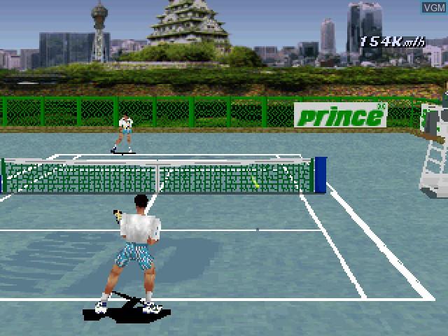 V-Tennis 2