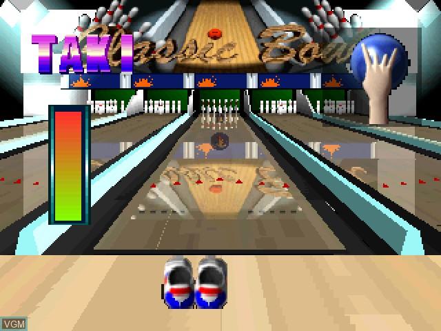 Waku Waku Bowling