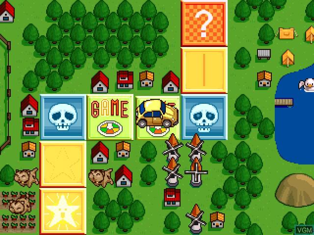 Sakumashiki Jinsei Game
