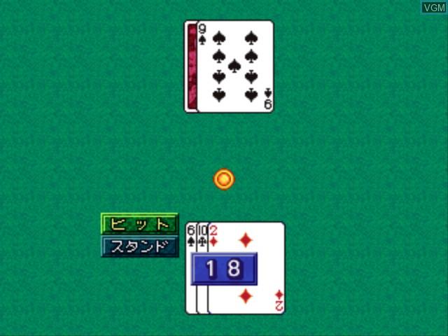 SuperLite 3in1 Series - Card Game-shuu