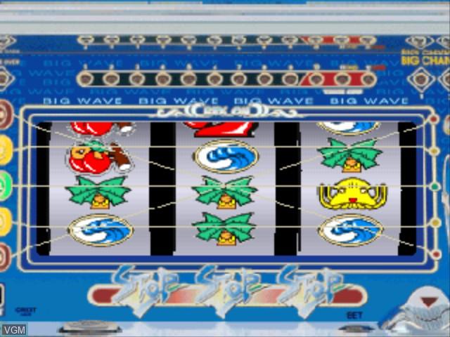 Virtua Pachi-Slot EX