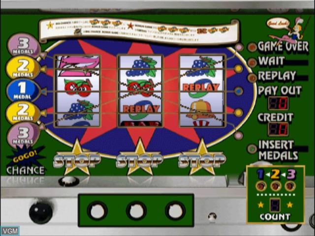 Virtua Pachi-Slot VI