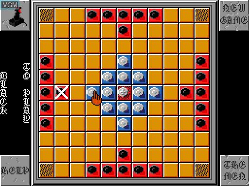 Viking Game, The