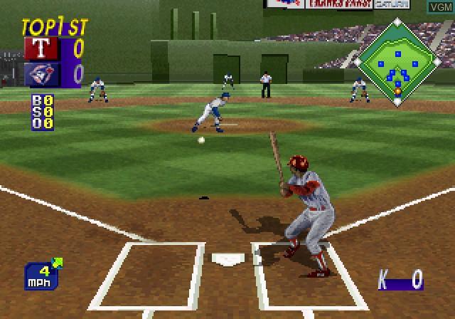 Hiedo Nomo World Series Baseball