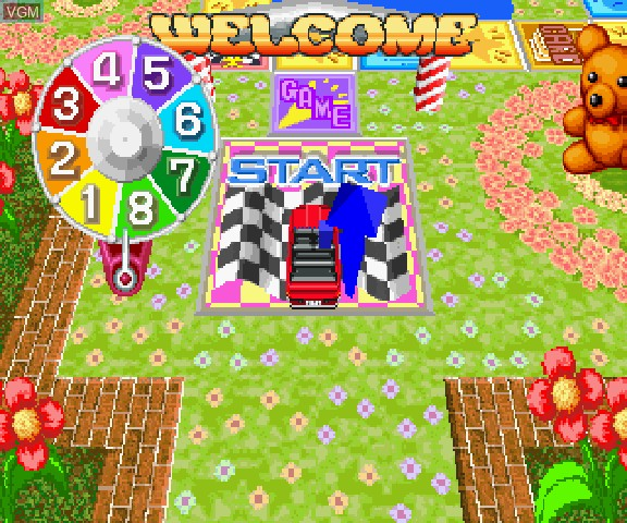 Game of Life, The - DX Jinsei Game II