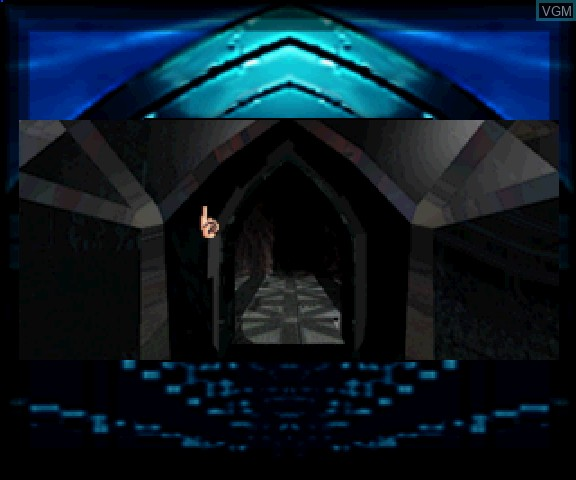Quantum Gate I - Akumu no Joshou