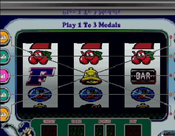 Pachi-Slot Kanzen Kouryaku Uni-Colle '97 - Universal Collection