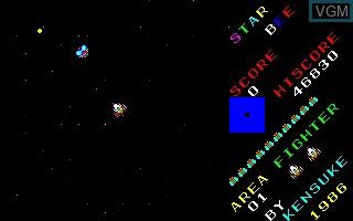 Gamepak 2 - Vootoy, Zepelis, Madou, Star Bee