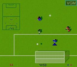 Pro Soccer 68