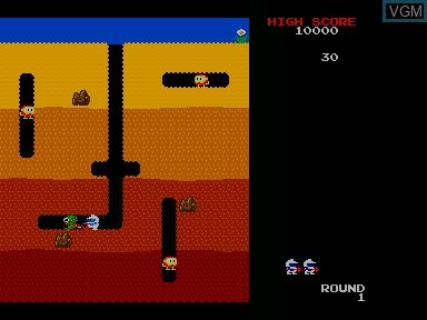 Video Game Anthology Vol. 12 - Dig Dug