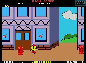 Video Game Anthology Vol. 11 - Pac-Land
