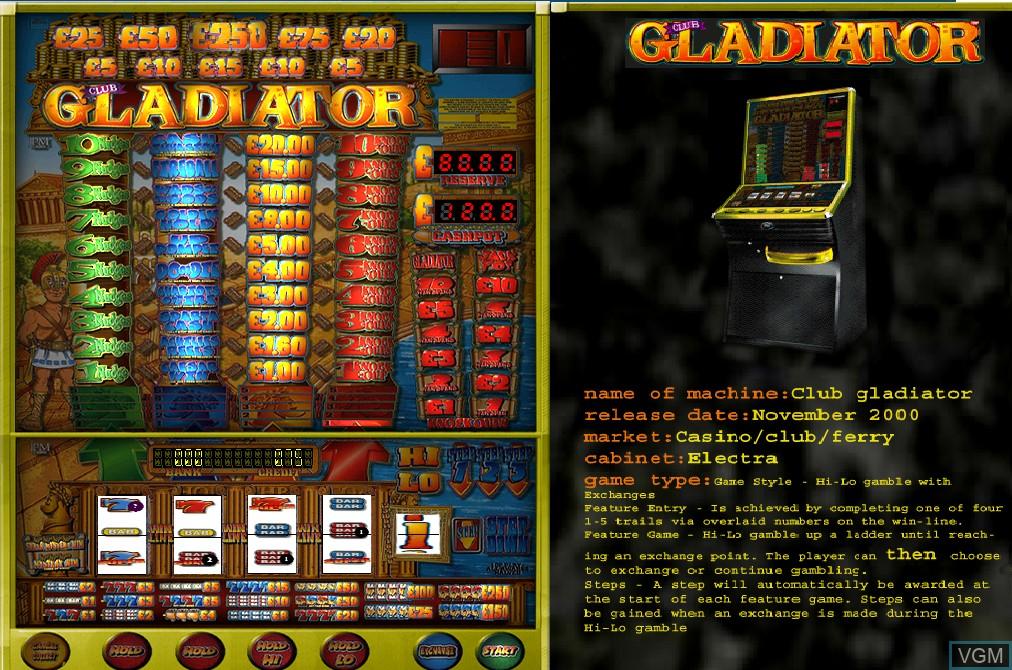 Gladiator Club
