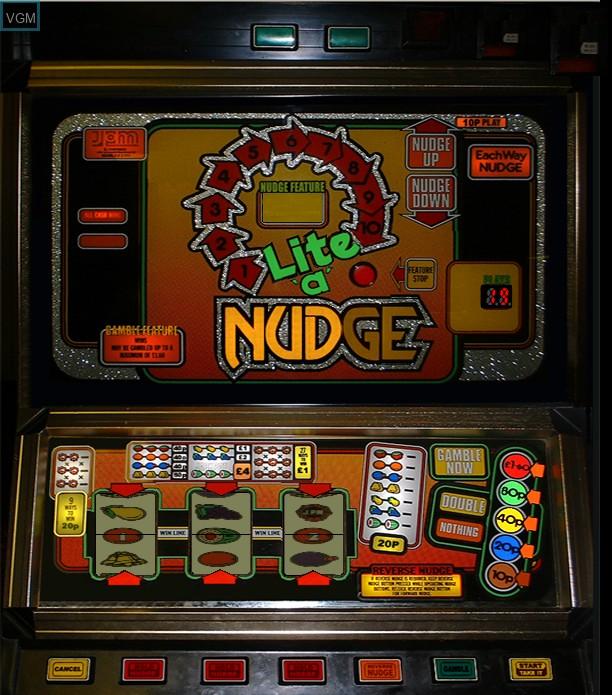 Lite A Nudge