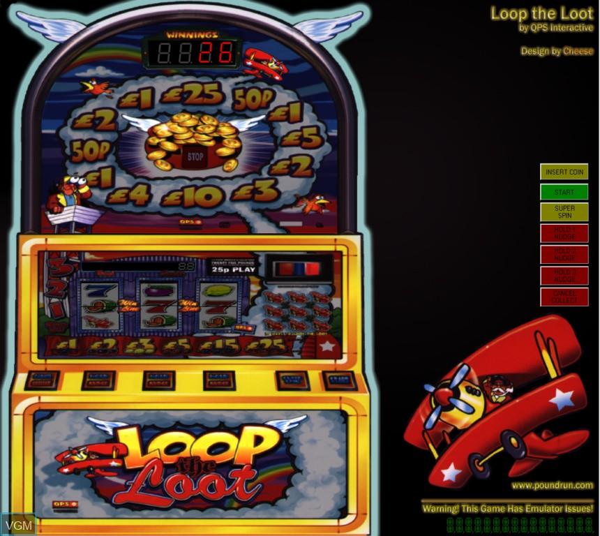 Loop The Loot