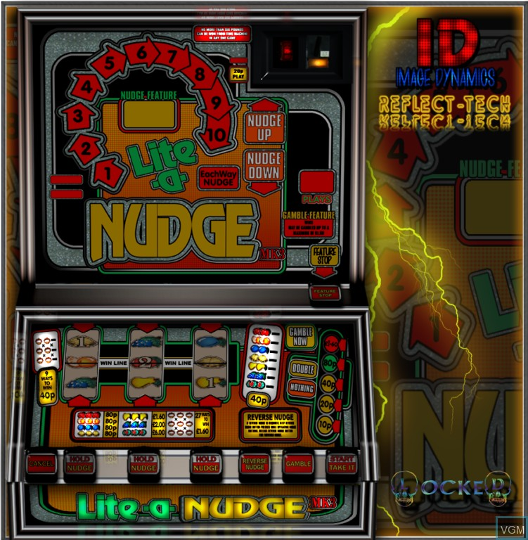 Lite A Nudge Mk3