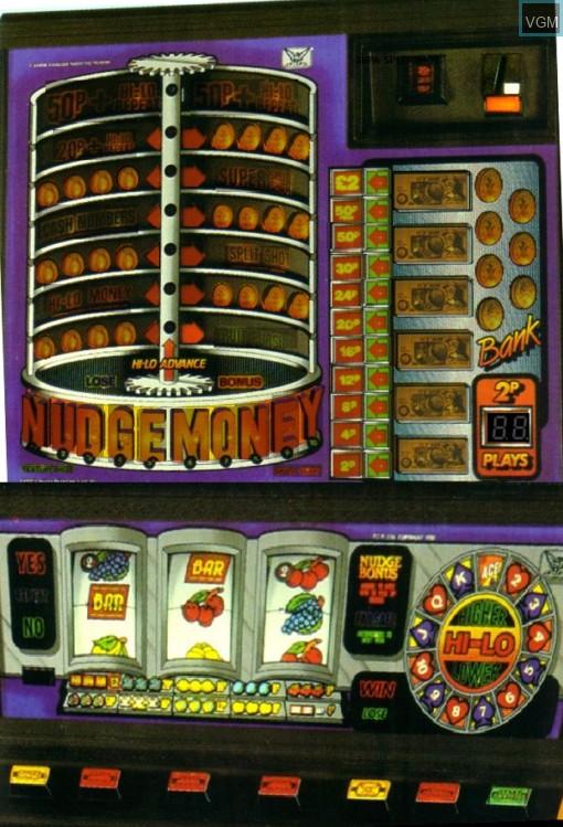 Nudge Money