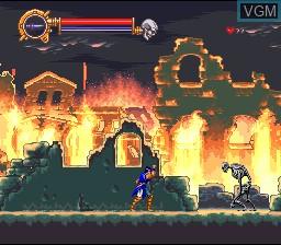 Akumajou Dracula XX