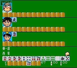 Gambler Jiko Chuushinha 2 - Dorapon Quest