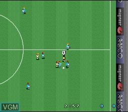 K.H. Rummenigge's Player Manager - 20 Week Sample