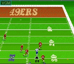 Madden NFL '96 - Reviewer Version