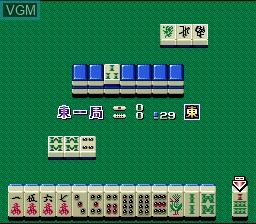 Mahjong Hanjouki