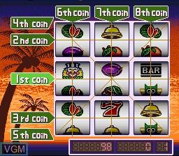 Pachi-Slot Shoubushi