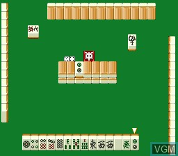Saibara Rieko no Mahjong Hourouki